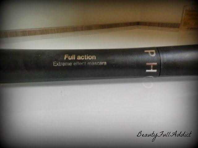 BeautyFull Addict: Purple Mascara?