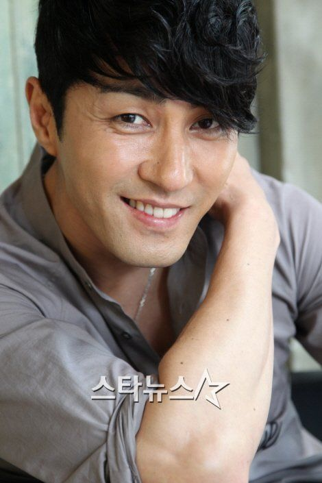 cha seung won |