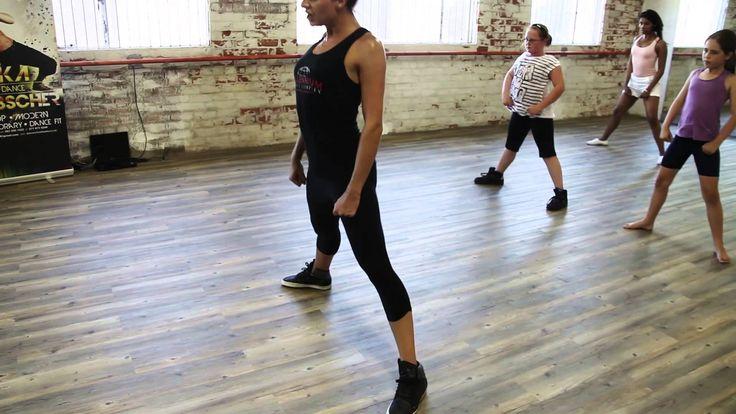 LEANKA LAUBSCHER SCHOOL OF DANCE REEL