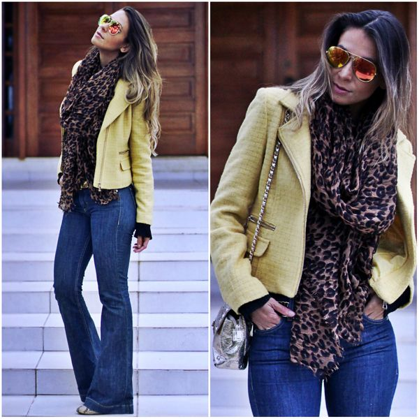 10 looks de inverno com casacos femininos para se inspirar ou comprar
