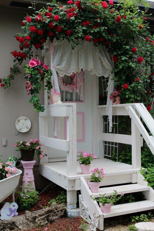 Landscape Ideas For Your Home – Vernia Bilyeu Hager
