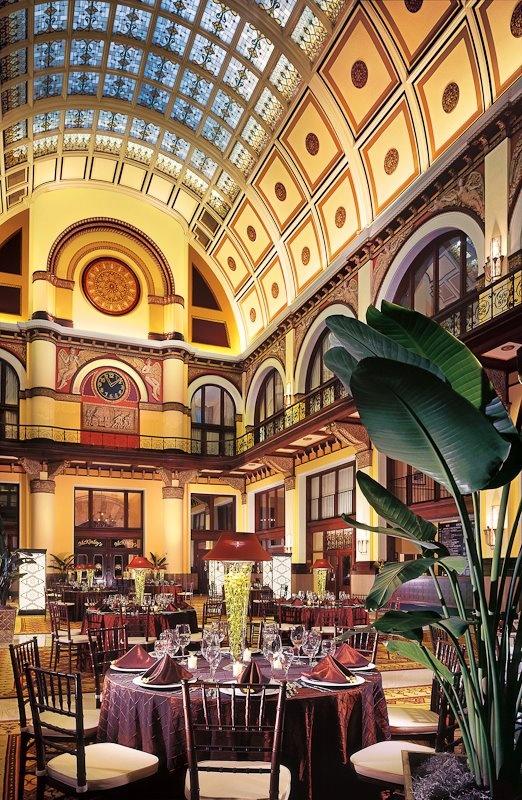 Prime 108 Union Station Hotel Nashville Unbelievable Food Service And Ambiance Worthy Restaurants Pinterest Hotels