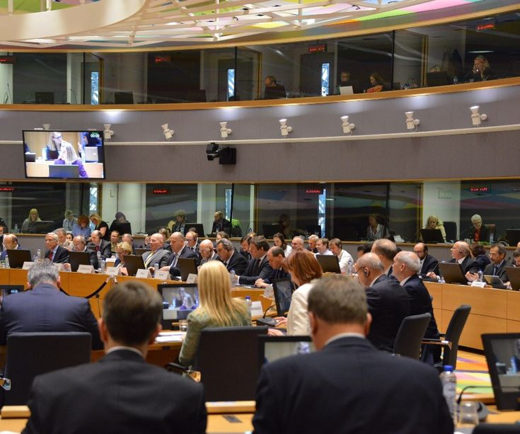Ο Υπουργός Εθνικής Άμυνας Πάνος Καμμένος συμμετείχε στο Συμβούλιο Εξωτερικών και Άμυνας της Ευρωπαϊκής Ένωσης, που πραγματοποιήθηκε στις Βρυξέλλες. Σημαντικό γεγονός αποτέλεσε η επίσημη δήλωση των …