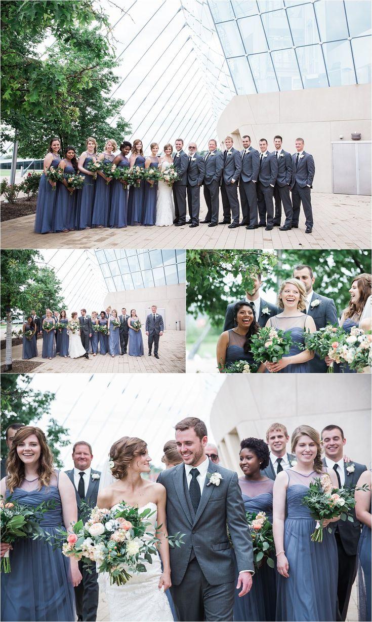 Nett Hochzeitsempfänge Kansas City Zeitgenössisch - Brautkleider ...