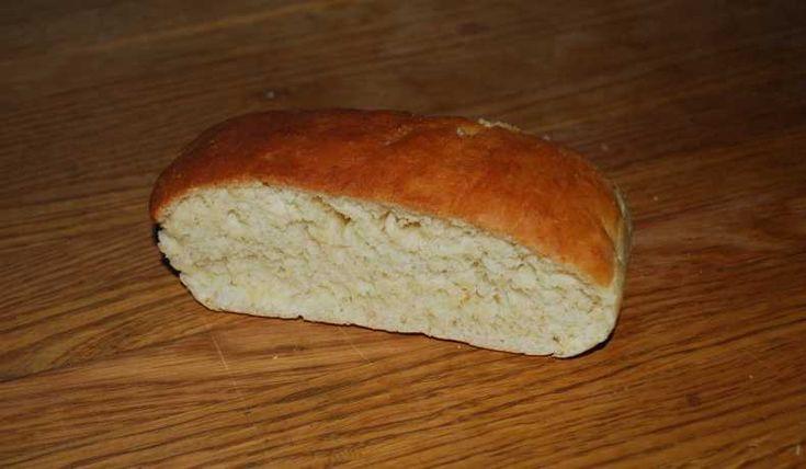 Farmors recept på gott och lättbakat bröd som är perfekt att frysa in.