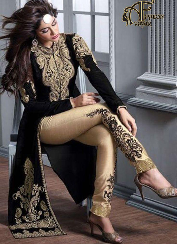velvet designer suits online shopping