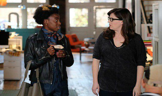 getting what you always wanted, downward dog, tv show, comedy, drama, season 1, review, abc