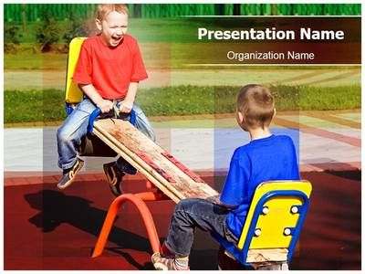 Kids on Seesaw Powerpoint Template is one of the best PowerPoint templates by EditableTemplates.com. #EditableTemplates #PowerPoint #Outside Activity #Park #Kids Playing #Preschool Time #Seesaw #Playground #Cheerful Children #Childhood #Kids On Seesaw #Outdoor Games #Enjoy #Happy Kids  #Fun Activity #Toddler #Joyful #Playful #Outdoors #Kids Fun Time #Active Child #Playing Children