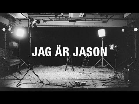 Jag Är Jason.