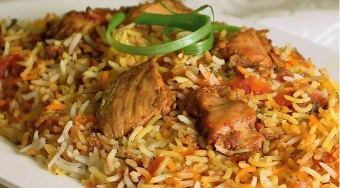 Makanan Khas Arab Ini Ternyata Jadi Kegemaran Orang Indonesia - Lifestyle Liputan6.com