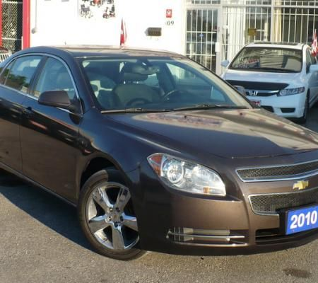 Toronto | 2010 Chevrolet Malibu | Listed Items Free Local Classified Ads