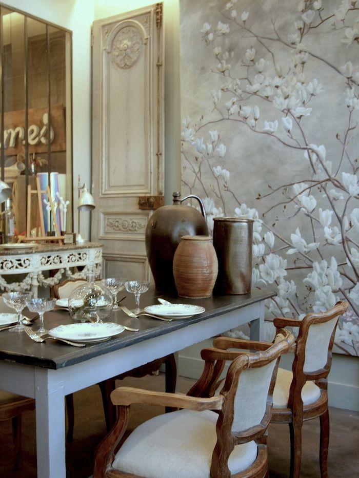 Apartment Dining Room Wall Decor Ideas