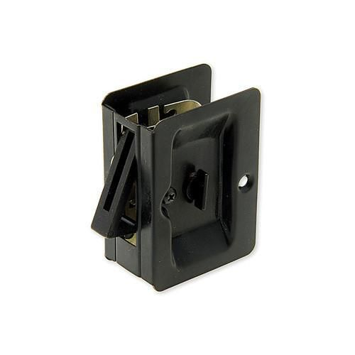 Tall Pocket Door Lock Bed/Bath Latch