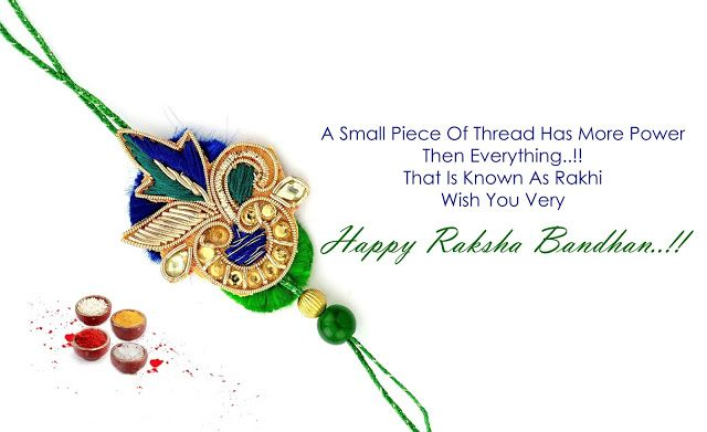 happy rakhi 2016 wallpaper