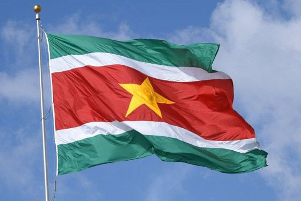 Suriname November 25, 1975 The South American nation of Suriname gained its independence on this date.