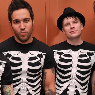 Behind Courtney Love & Fall Out Boy's Ultra-Violent 'Rat a tat ...