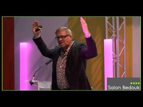 Salon Bedouk 2013 - Master class Mark Raison / Bienvenue à la dragonnerie !