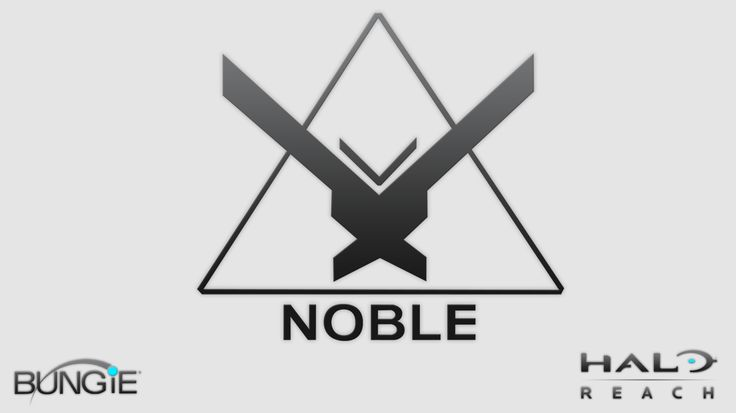 Halo Reach Bungie Forum Noble Team 1366x768px Wallpapers #bungie #halo ...