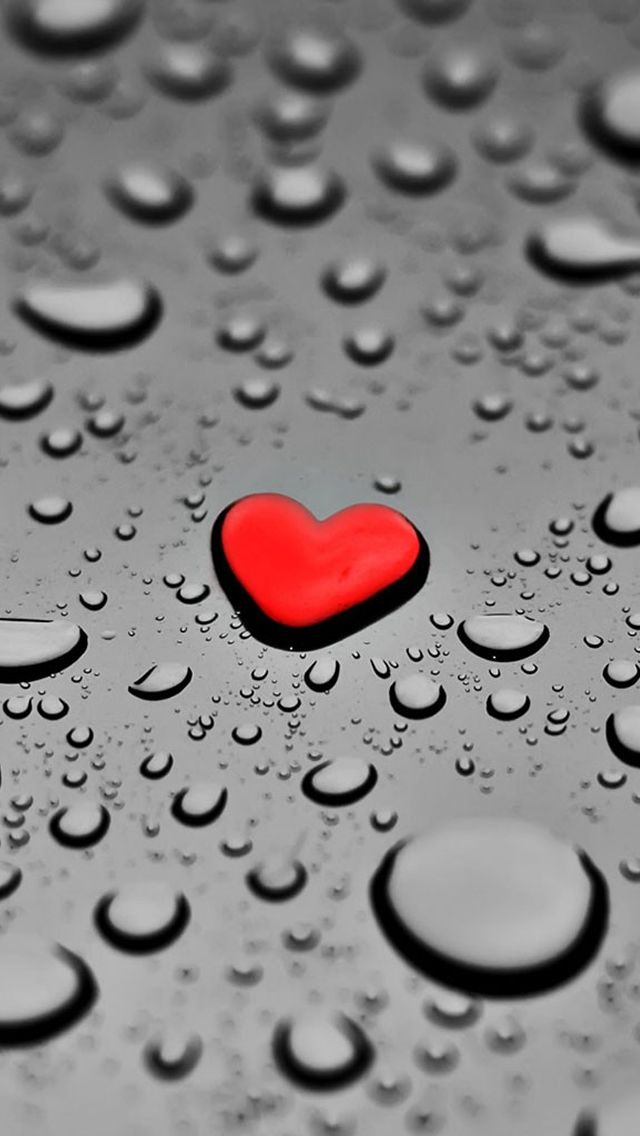 Love Heart Wallpaper For Mobile : This site has some pretty cool iPhone5 wallpapers ...