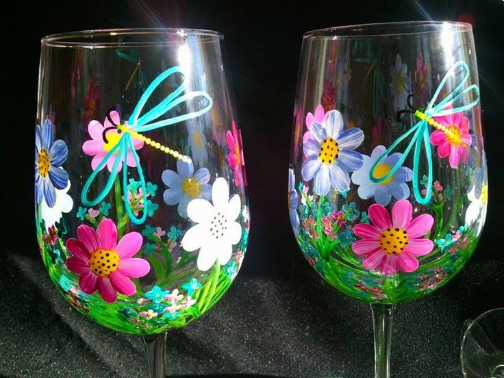 Best 25 sharpie wine glasses ideas on pinterest diy for How to decorate wine glasses with sharpies