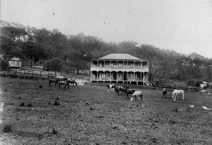 1900 Burleigh Hotel Burleigh Heads
