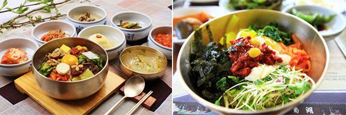 Korean food, bibimbap | Official Korea Tourism Organization