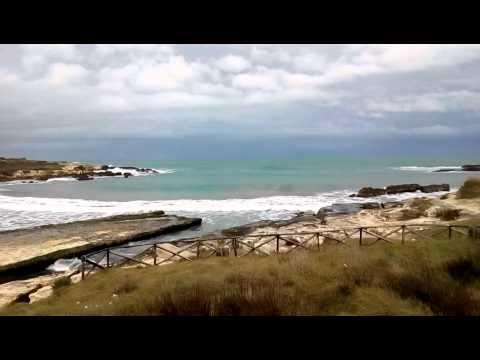 Salento Otranto 4)Località Castellana YouTube