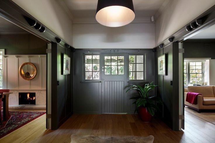 Jordan Residence in Australia | Neil Architecture