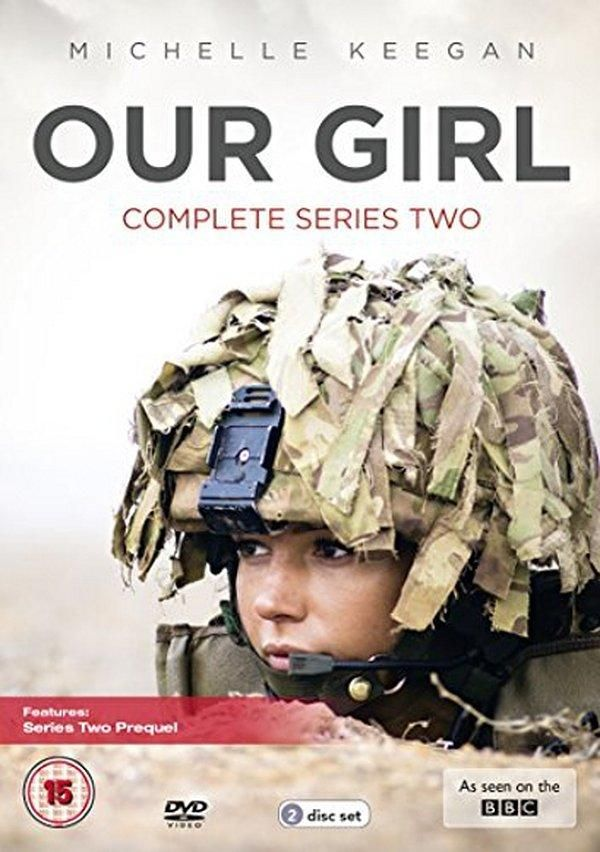 Our Girl (TV Series 2014- ????)