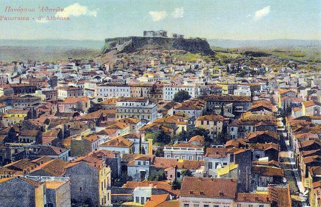 RETRONAUT - LiFO / Athenes