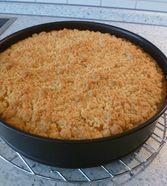 Cool Schneller Quark Streusel Kuchen mit Mandarinen Teig f r Boden und Sreusel