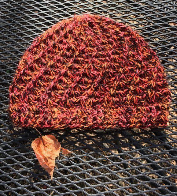 Alpaca Swirl Hat, $35.00