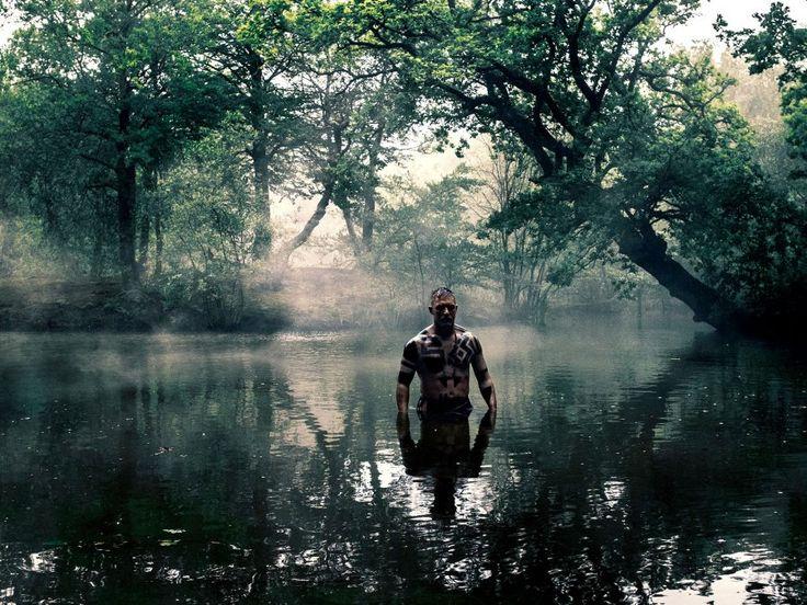 Tom Hardy's 'Taboo' Extended Trailer - News · Music · Cinema · etc..