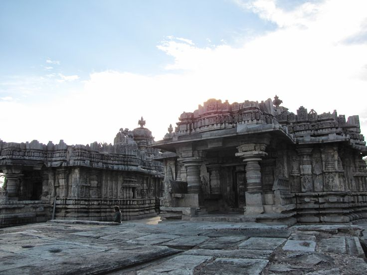Hoysala Architecture Off-Beat #History #tripoto #travel #Greece #architecture #&