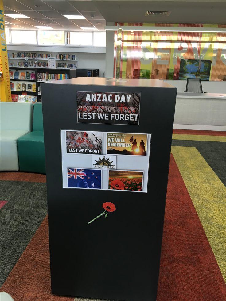 2017 ANZAC day