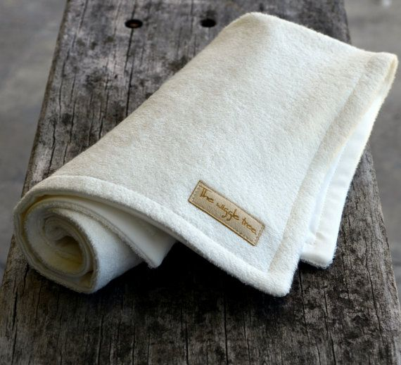 Nappy Off Mat  Waterproof Organic Bamboo baby by TheWiggleTree, $25.00