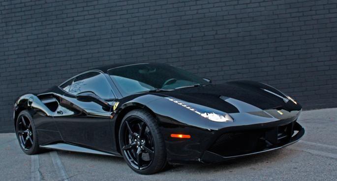 Pin On Ferrari Car Rental Atlanta