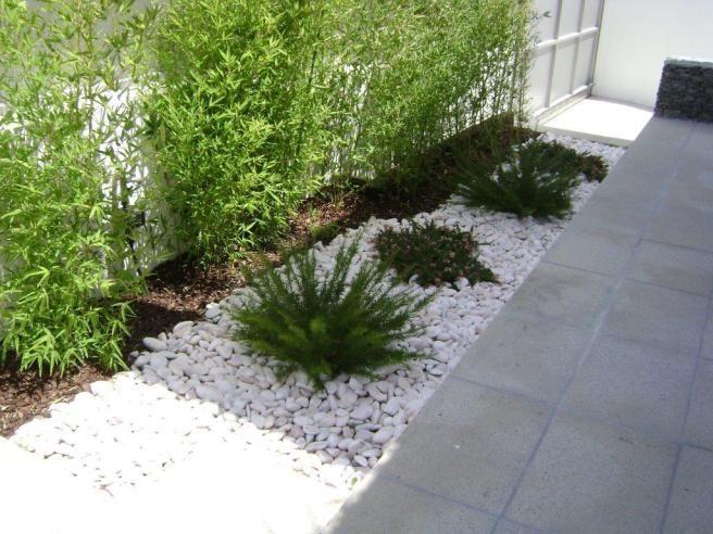 seixo para jardim em belem:Mais de 1000 imagens sobre Garden Design: Coberturas de solo no
