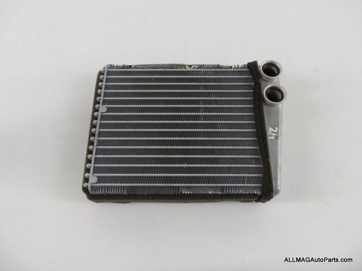 2007-2015 Mini Cooper Heater Radiator Core 42 64113422666 R55 R56 R57