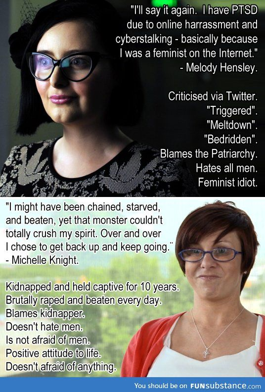 feminism hurts the modern woman I thought feminists were only doing harm to themselves and others, and i proudly  proclaimed that i was not a feminist what changed my mind.