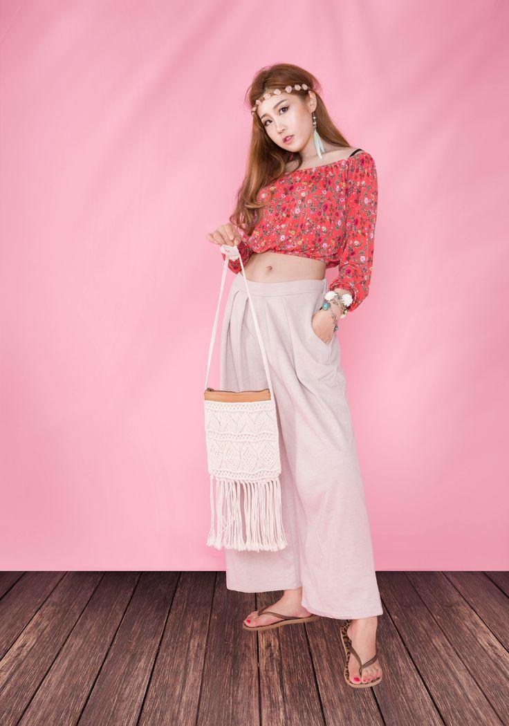 Photographys:Lin YanYan  Model:Sha XiaoCa