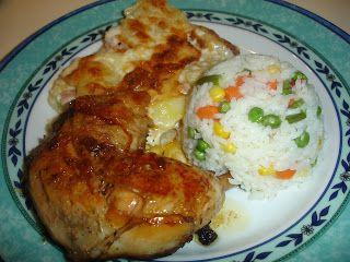 Οι Συνταγές της Λόπης: Κοτόπουλο