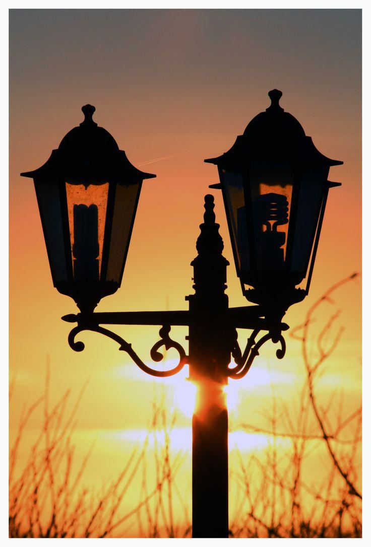 Lanterne al sole