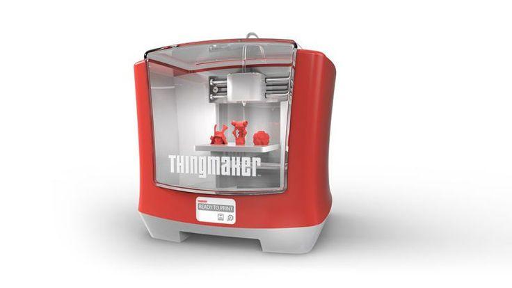 01 Thingmaker