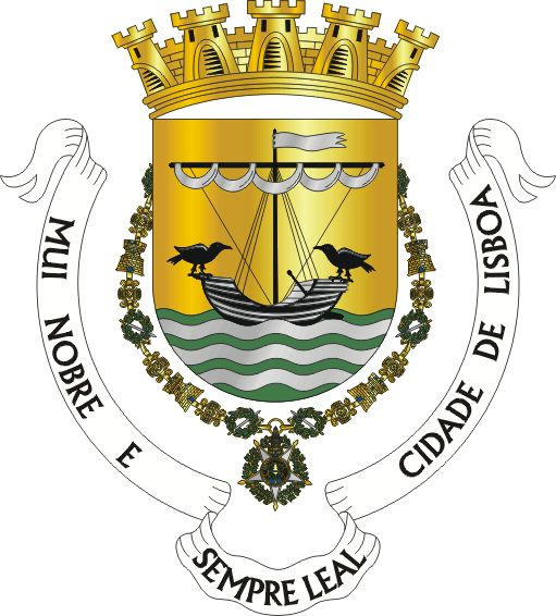 Brasão de Lisboa