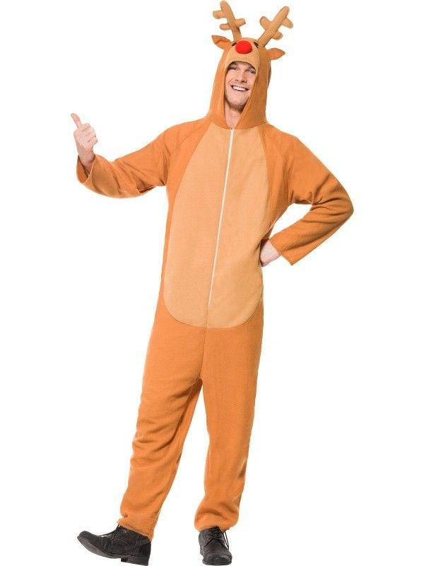 Reindeer Costume | £21.98