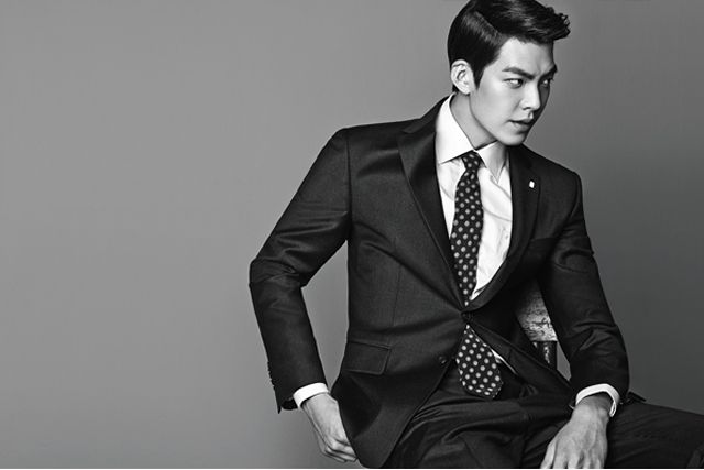 Choose the Korean eyebrow champion: T.O.P. or Kim Woo Bin?