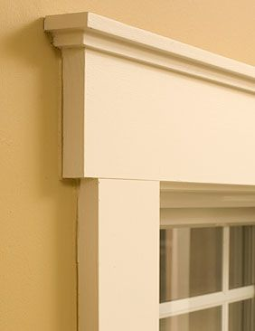 Best 25+ Craftsman window trim ideas on Pinterest | Window casing Window trims and DIY interior window trim & Best 25+ Craftsman window trim ideas on Pinterest | Window casing ... pezcame.com