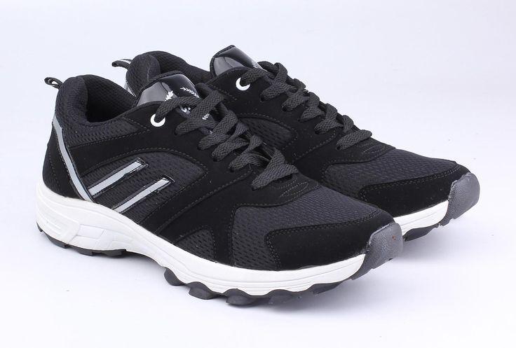 Sepatu Sport / Sneakers Pria - AT 103 - Bushindo Shop