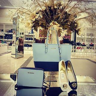 Kirsikan lifestyle blogi: Shoppailua Lappeenrannassa ja Ylellisyyttä